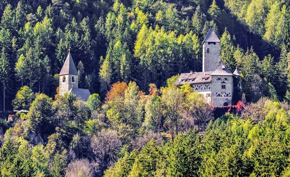 castello casanova