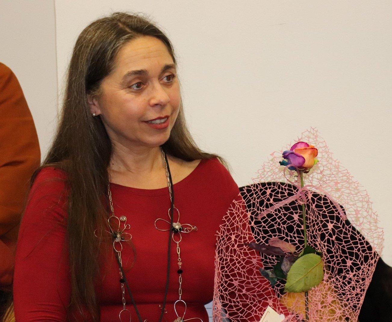 Paula Gallardo